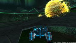 Tron Evolution Battle Grids Wii (2)