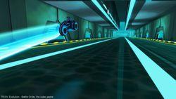 Tron Evolution Battle Grids Wii (4)