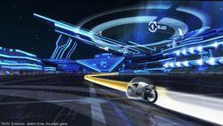 Tron Evolution Battle Grids Wii (6)