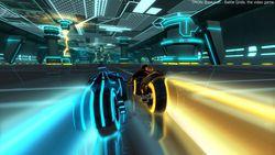 Tron Evolution Battle Grids Wii (8)