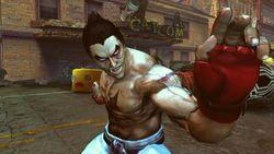 Street Fighter X Tekken (6)
