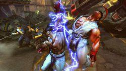 Street Fighter X Tekken (8)