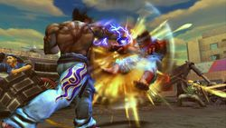 Street Fighter X Tekken (9)