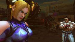 Street Fighter X Tekken (10)