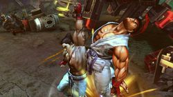 Street Fighter X Tekken (16)