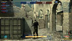 Metal Gear Arcade (3)