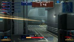 Metal Gear Arcade (4)