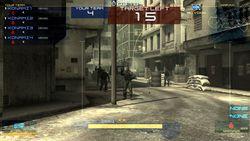 Metal Gear Arcade (5)