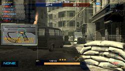 Metal Gear Arcade (6)