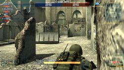 Metal Gear Arcade (7)