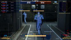 Metal Gear Arcade (8)