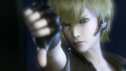 Metroid Other M - 3