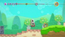 Kirby's Epic Yarn (3)