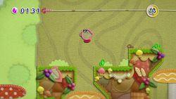 Kirby's Epic Yarn (4)