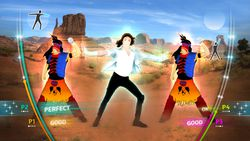 Mickael Jackson The Experience Wii (3)