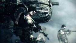 Steel Battalion Heavy Armor (6)