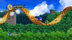 Sonic 4 - PS3 Xbox 360 (2)