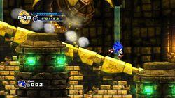 Sonic 4 - PS3 Xbox 360 (6)