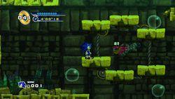 Sonic 4 - PS3 Xbox 360 (8)