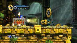 Sonic 4 - PS3 Xbox 360 (10)