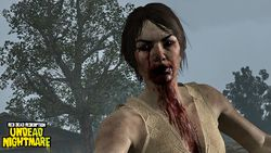 Red Dead Redemption - Undead Nightmare Pack DLC - Image 8