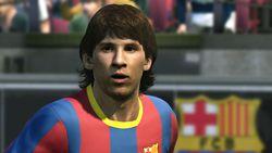 PES 2011 - Pro Evolution Soccer (1)