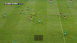 PES 2011 - Pro Evolution Soccer (2)