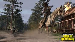 Red Dead Redemption - Undead Nightmare Pack DLC - Image 17