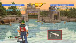 Sega Bass Fishing (1)