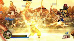 Sengoku Basara Samurai Heroes (4)