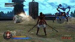 Sengoku Basara Samurai Heroes (6)