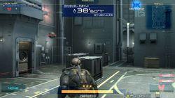 Metal Gear Arcade (11)