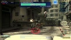 Metal Gear Arcade (12)