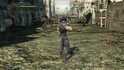 Fist of the North Star - Ken le Survivant PS3 (5)