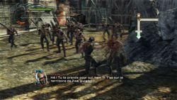 Fist of the North Star - Ken le Survivant PS3 (6)