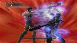 Fist of the North Star - Ken le Survivant PS3 (7)