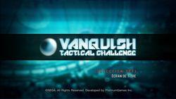 Vanquish (1)