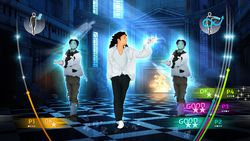 Michael Jackson The Experience Wii (2)