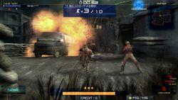 Metal Gear Arcade (13)