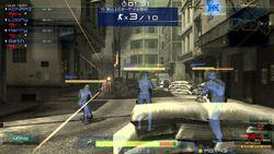 Metal Gear Arcade (14)