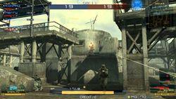 Metal Gear Arcade (16)