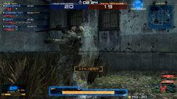 Metal Gear Arcade (22)