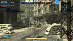 Metal Gear Arcade (23)