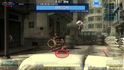 Metal Gear Arcade (24)
