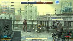Metal Gear Arcade (28)