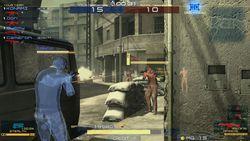 Metal Gear Arcade (29)