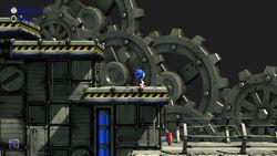 Sonic 2 Fan Remix - Chemical Plant (2)
