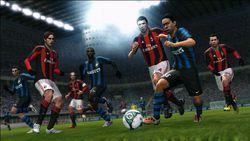PES 2011 - DLC Milan