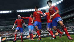 PES 2011 - DLC Espagne