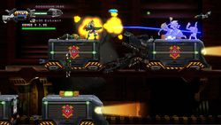 Hard Corps Uprising PSN (3)